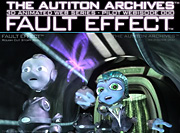 Click to veiw DreamLight's CGI short film Fault Effect™, the series pilot webisode for The Autiton Archives™ Web series of 3D Animated CGI Shorts.
