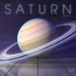 SATURN on CGSphere