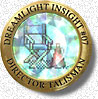 DreamLight Director Talisman