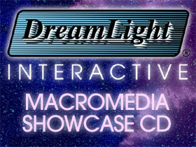 DreamLight on the Cutting Edge