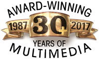 30+ Years of Award-winning Multimedia 1987-2017 DreamLight award-winning 3D animation studio