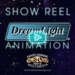 DreamLight 3D Animation Show Reel