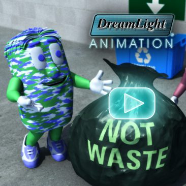 3D Character Animation – MLMC