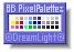 DreamLight PixelPalette