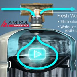 3D Animated Interactive Multimedia – Amtrol