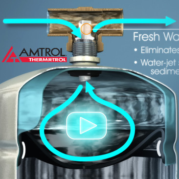 3D Animated Interactive Multimedia – Amtrol