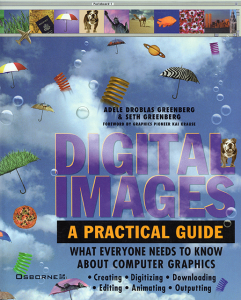 Digital Images - A Practical Guide - Scaramozzino