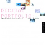 Digital Portfolio: 26 Design Portfolios Unzipped