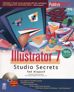 Illustrator 7 Studio Secrets