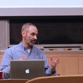 Agile 3D CGI Animation Process Lecture – MIT