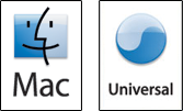 Mac Universal Binary