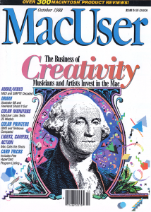 MacUser Magazine