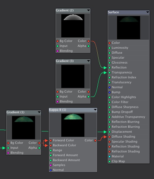 Node Editor Thumbnail Update Failure Bug