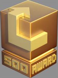 SpinQuad-Award