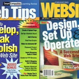 Basic Web Design Tips Stand the Test of Time