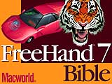 FreeHand 7 Bible