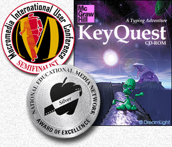 KeyQuest Awards