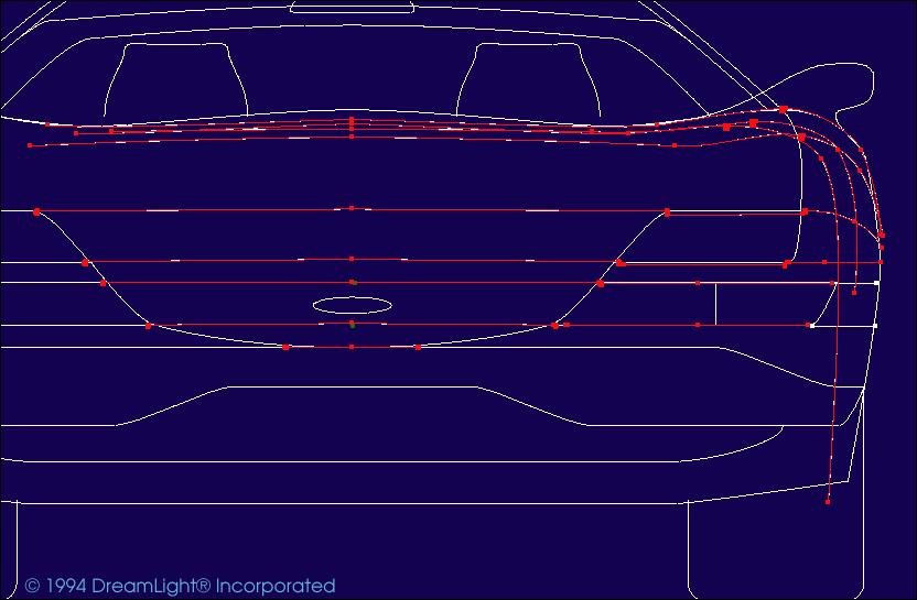 Bose 3D Splines Front