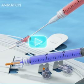 Animated Medical Device Training Videos