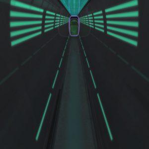 Climbing the Rising Corridor - 3D Interactive Edutainment Multimedia