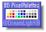 DreamLight PixelPalette