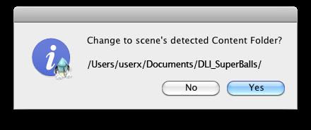 DLI_SNUB-Launcher Scene Content Folder Verification