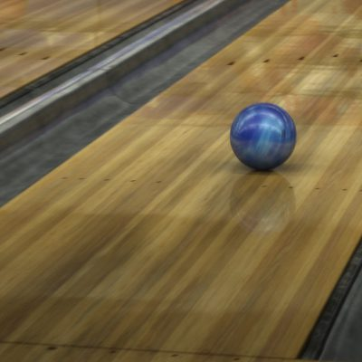 3D Animated Viral Videos - Trick Shot Video - Bowling Ball