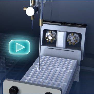 3D Product Animation & Process Animation