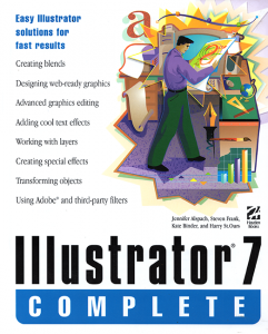 Illustrator 7 Complete