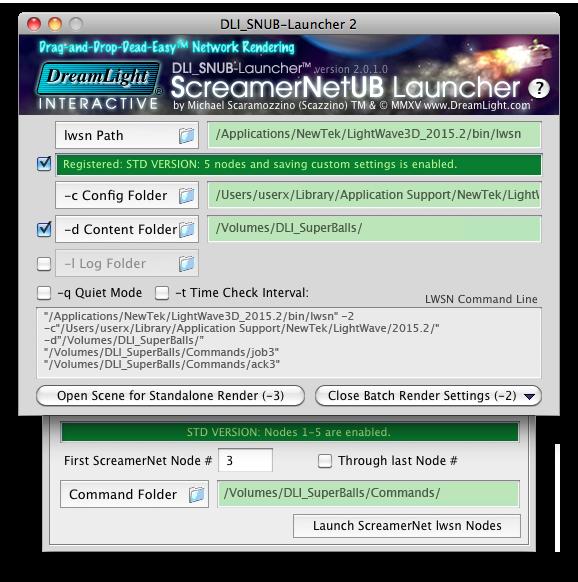 SNUBLauncherMacRemoteCrossPlatform