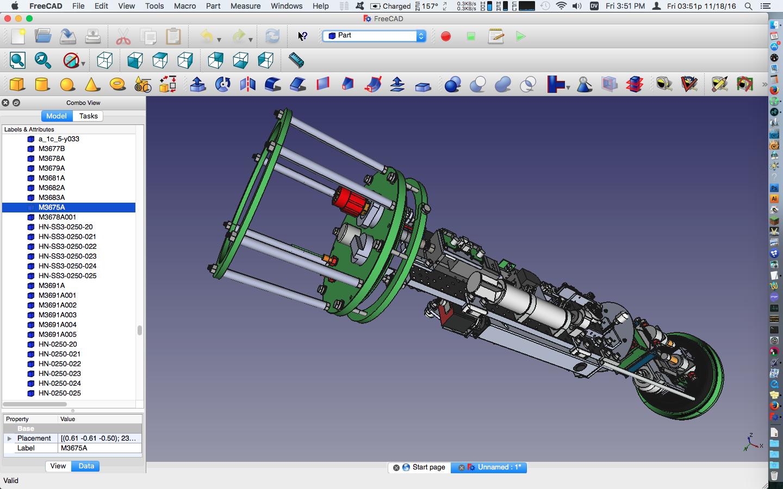 How to Import Solidworks Files into Modo, LightWave 3D Modeler