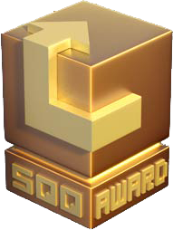 SpinQuad-Award