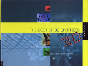 The Best of 3D Graphics - Scaramozzino - 2K + 3D Bose Auto